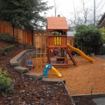 Softscape design in San Francisco landscaping design